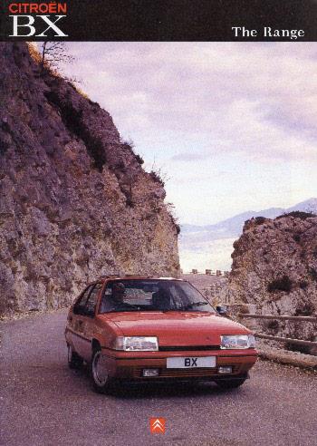 1991 Brochure
